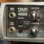 PEAVEY TOUR 450