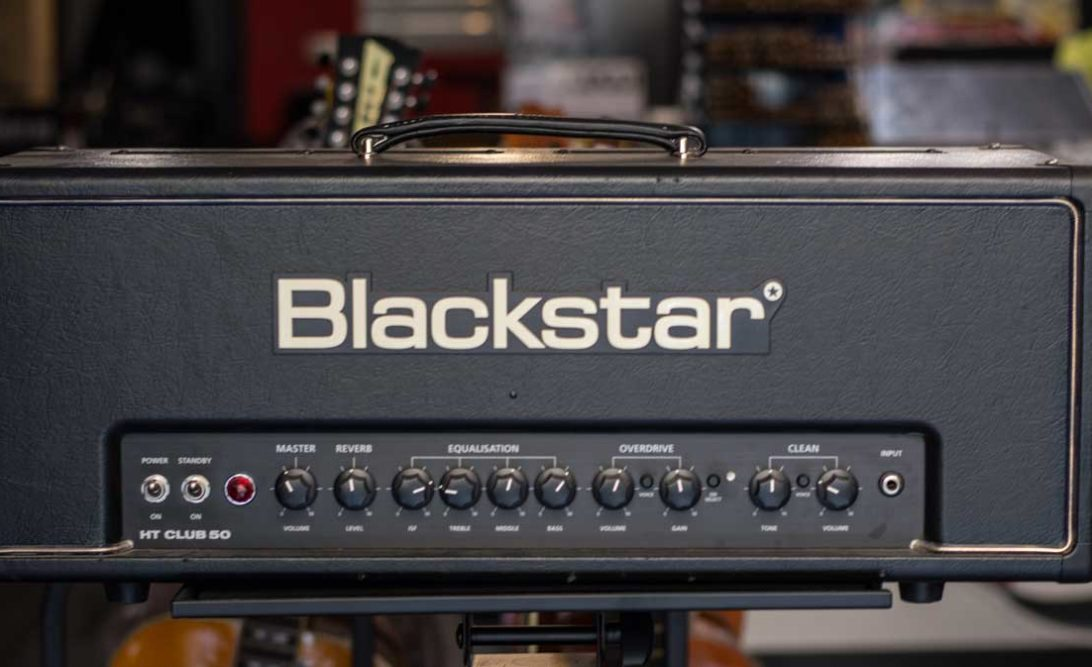 testata blackstar-ht-club-50