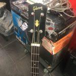 bass gibson