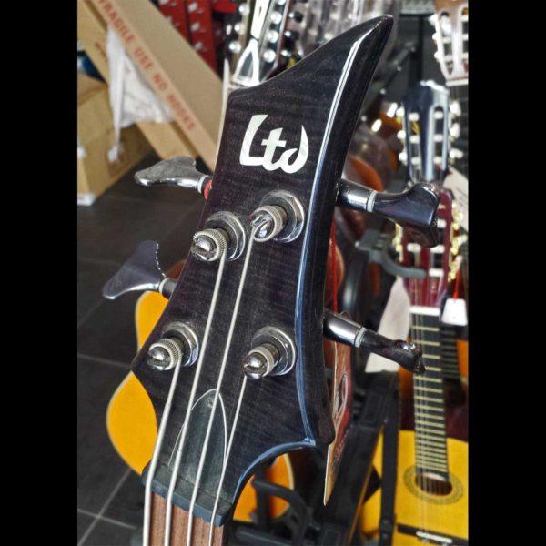 basso elettrico LTD F-404FM