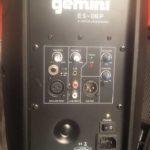 GEMINI-ES-08P