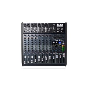 MIXER PROFESSIONALE A 12 CANALI / 2 BUS Live1202