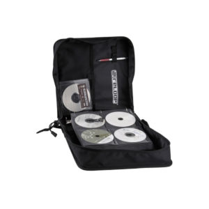 Borsa porta CD RELOOP 304 BLACK