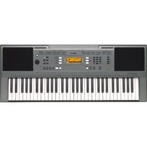 Tastiera YAMAHA SPSRE353 61 tasti