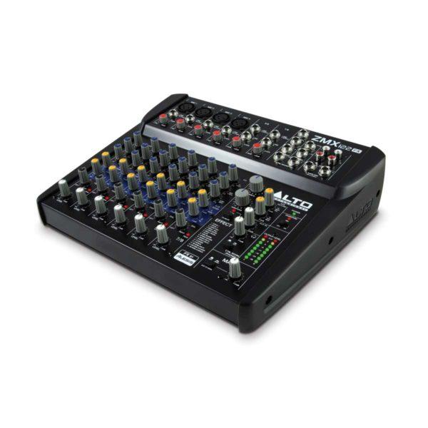 Mixer 8 canali ZMX122FX