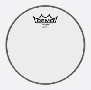 PELLE REMO DIPLOMAT CLEAR BD-0308-00 8""