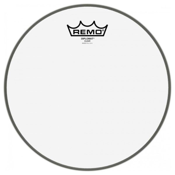 PELLE REMO DIPLOMAT CLEAR BD-0312-00 12""