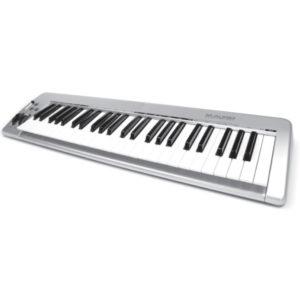 Tastiera M-Audio Keyrig 49 midi controller