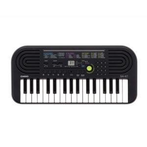 Casio SA-47AH7 mini tastiera a 32 tasti