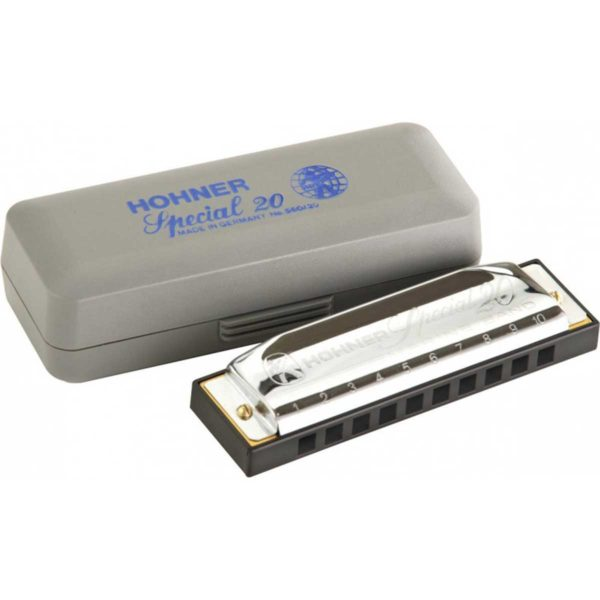 diatonica HOHNERSpecial 20 Classic 560/20 in Mi(E)