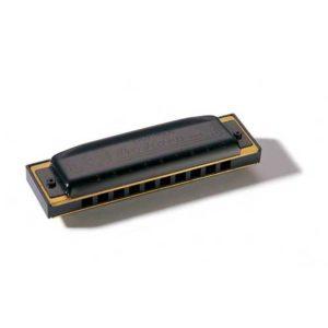 ARMONICA DIATONICA HOHNER PRO HARP REB 562/20 MS Db MM 800310