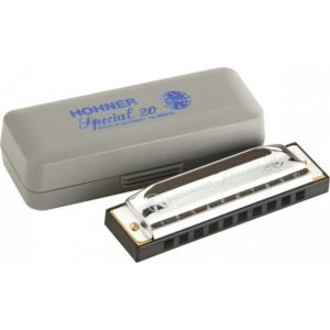 HOHNER SPECIAL 20 CLASSIC 560/20 (EB) MM 800219