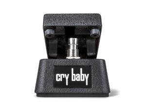 DUNLOP Cry Baby Mini Wah CBM95 per chitarra.
