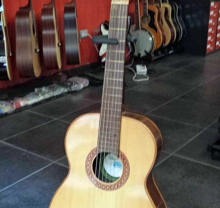 chitarra classica di giorgio