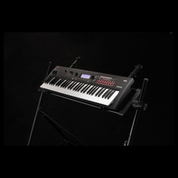 tastiera Korg Kross 2