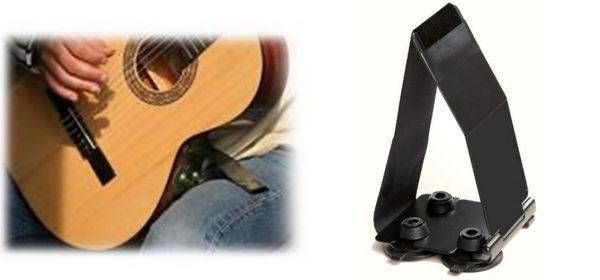 appoggia chitarra gitano