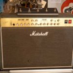 Amplificatore Marshall SCM 2000
