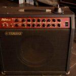 Amplificatore combo Yamaha DG60
