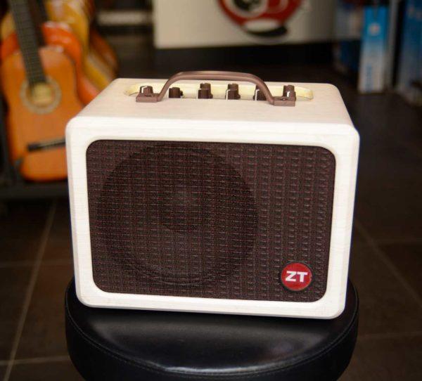 amplificatore zt lunchbox